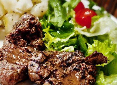 אוכל מוכן בתל אביב