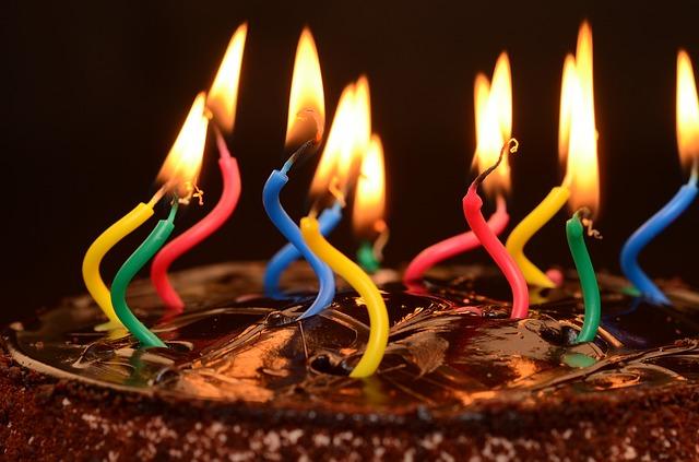 עוגות בת מצווה מיוחדות