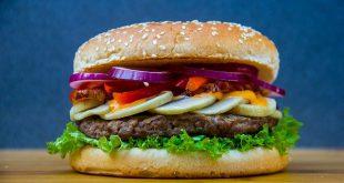 המבורגר בתל אביב